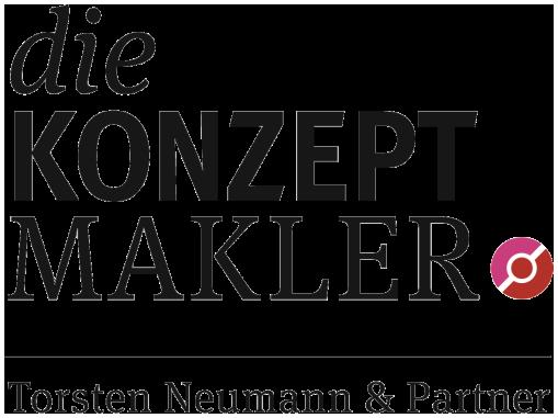dieKONZEPTMAKLER | Beratung, Service, Kompetenz | Logo